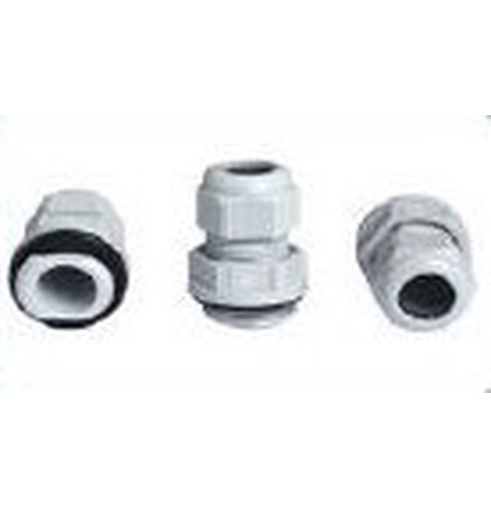 "Polyamide PA6 V-2 Jacob ""Perfect fix"" cable glands, metric image"